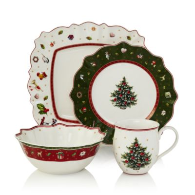 Villeroy u0026 Boch Toyu0027s Delight Dinnerware Collection  sc 1 st  Bloomingdaleu0027s & Villeroy u0026 Boch Toyu0027s Delight Dinnerware Collection | Bloomingdalesu0027s
