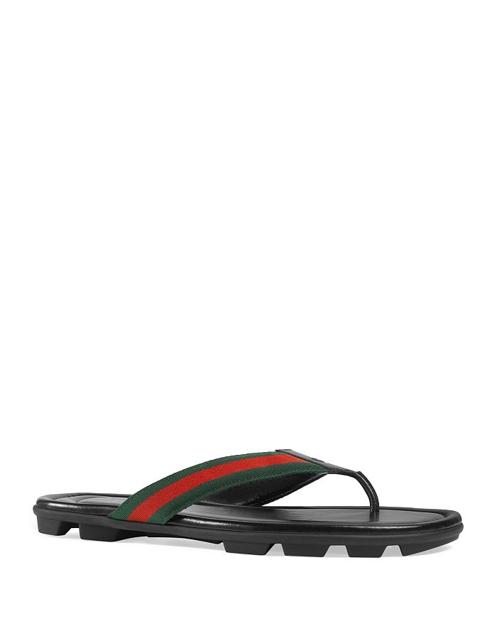 51e76f6ae9e Gucci - Men s Titan Thong Sandals
