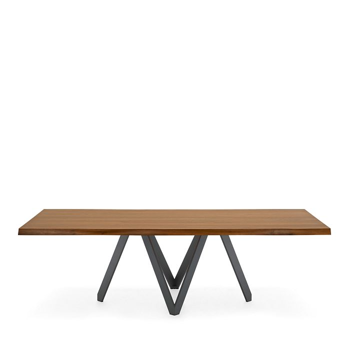 Calligaris - Cartesio Dining Table
