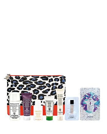 Sisley-Paris - Gift with any $350  purchase!