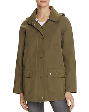Barbour Gustnado Raincoat