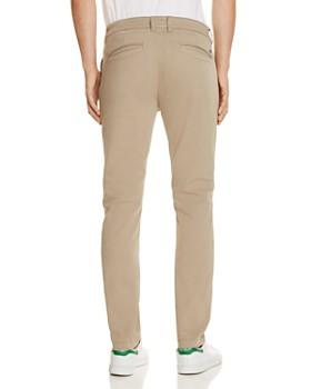 NN07 - Marco Slim Fit Chino Pants