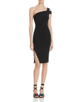 $LIKELY Packard One-Shoulder Dress - Bloomingdale's