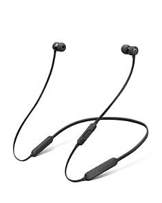 Beats by Dr. Dre - BeatsX Ear Bud Headphones
