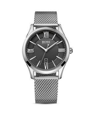 Boss Hugo Boss Ambassador Watch, 43mm