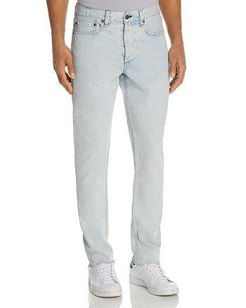 rag & bone - Fit 2 Slim Fit Jeans in Bleach - 100% Exclusive