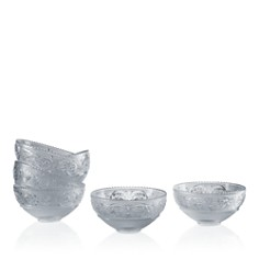 Baccarat - Arabesque Bowl, Set of 6