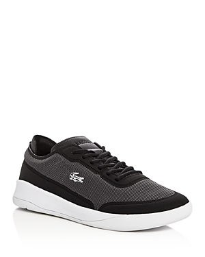 Lacoste Spirit Elite Lace Up Sneakers
