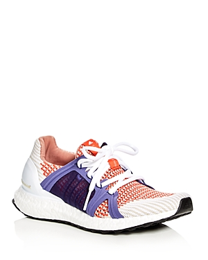 adidas by Stella McCartney Ultra Boost Lace Up Sneakers