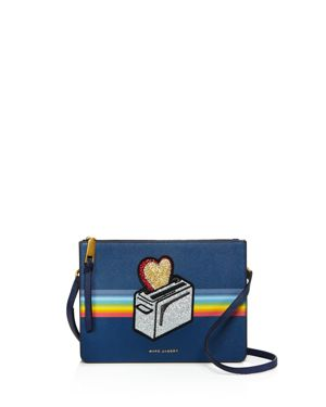 Marc Jacobs Rainbow Flat Crossbody - 100% Exclusive
