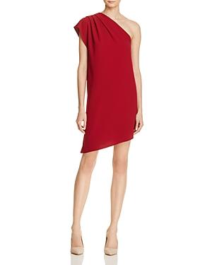 Alice + Olivia Melina One-Shoulder Dress - 100% Exclusive