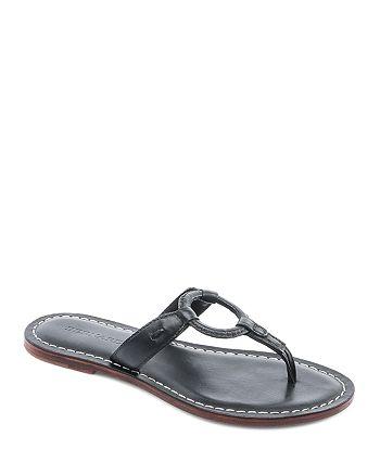 Bernardo - Women's Matrix Thong Sandals