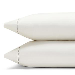Beekman 1802 Richfield King Pillowcase, Pair