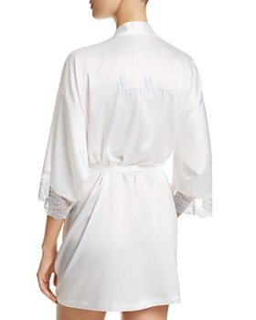 ... In Bloom by Jonquil - The Mrs. Wrap Robe aa03b29e6