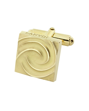Lanvin Square Cufflinks