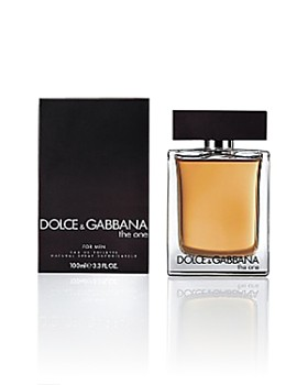 Dolce&Gabbana - The One for Men Eau de Toilette 3.3 oz.