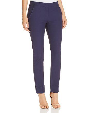Armani - Cuffed Pants
