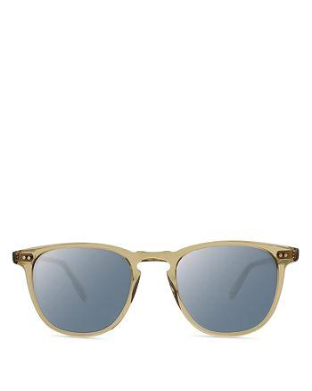 GARRETT LEIGHT - Men's Brooks Sunglasses, 47mm