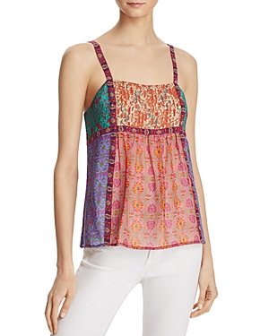 Joie Jillian Silk Camisole Top