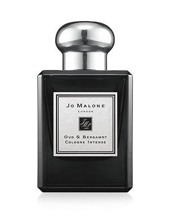 Jo Malone London - Oud & Bergamot Cologne Intense 1.7 oz.