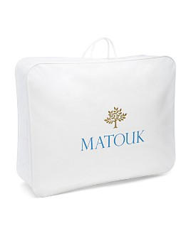 Matouk - Valletto Down Comforter Collection