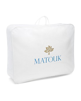 Matouk - Libero Down Alternative Comforter Collection