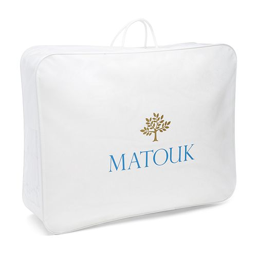 Matouk - Chalet All Season Down Comforter, Twin