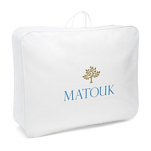 Matouk Montreux Winter Weight Down Comforter Queen