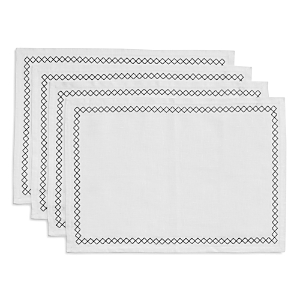 Sferra Perry Placemats, Set of 4-Home