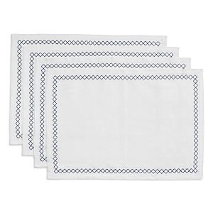 Sferra Perry Placemats, Set of 4