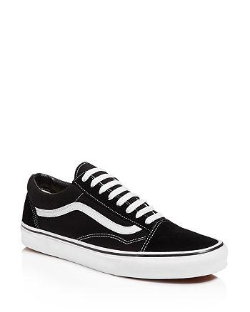 61c510a472 Vans - Men s Old Skool Lace Up Sneakers