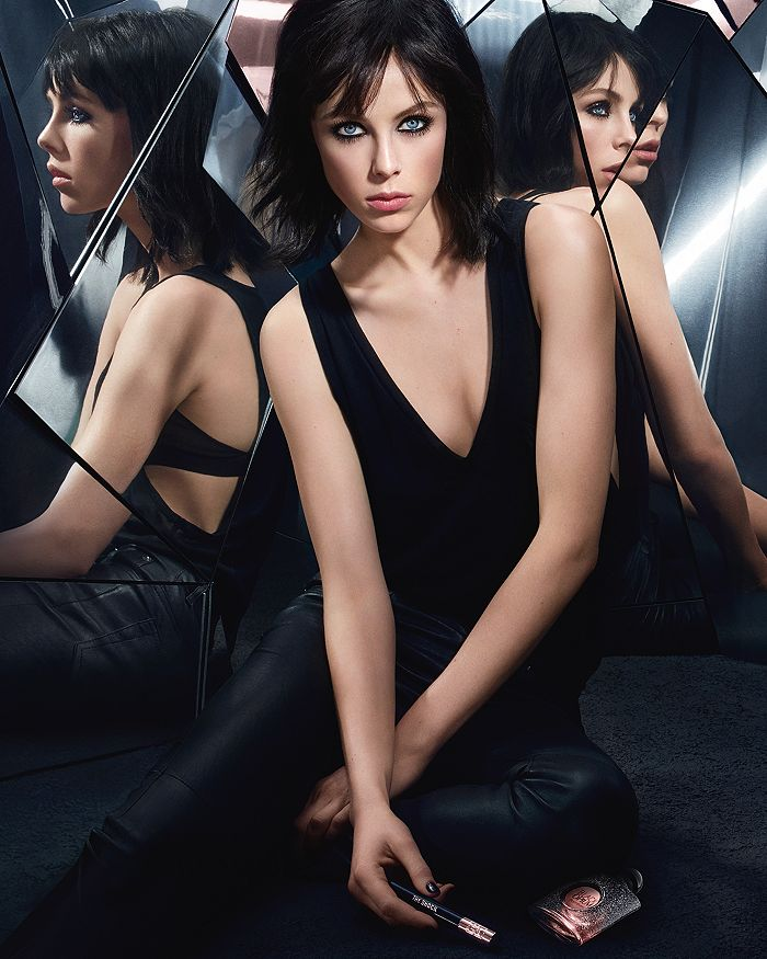 Yves Saint Laurent - The Shock Collection