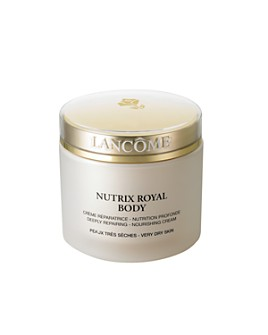 Lancôme - Nutrix Royal Body Cream 7 oz.