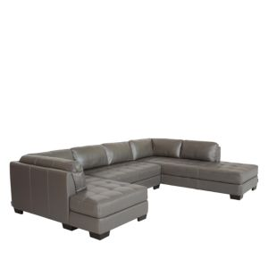 Chateau D Ax Becker Sectional 100 Exclusive