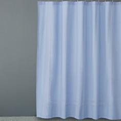 Hudson Park Collection - Quatrefoil Shower Curtain - 100% Exclusive