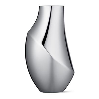 Georg Jensen Flora Bud Vase Medium Bloomingdaless