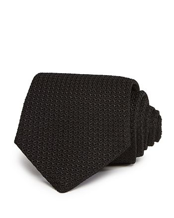 Turnbull & Asser - Woven Wide Tie