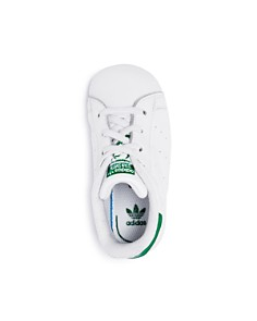 Adidas - Unisex Stan Smith Slip-On Sneakers - Baby, Walker