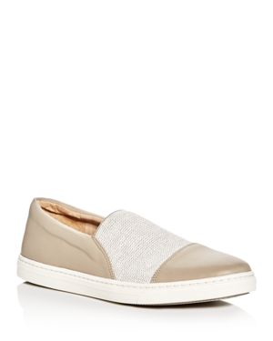 Via Spiga Raine Slip-On Sneakers
