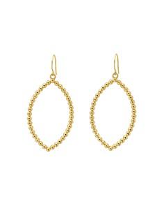 Margaret Elizabeth - Bali Drop Earrings