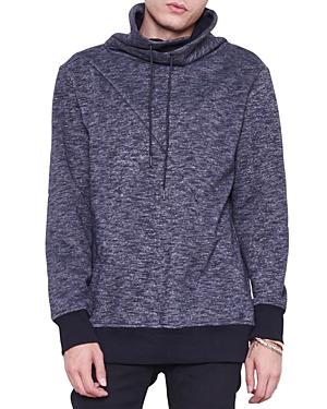 nANA jUDY Pisa Crossed Sweatshirt