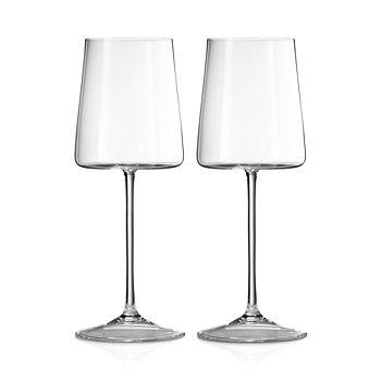Wedgwood - Metropolitan Wine Glass, Set of 2