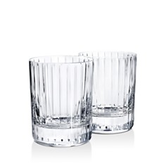 Baccarat Harmonie Double Old Fashioned Glass, Set of 2 - Bloomingdale's_0