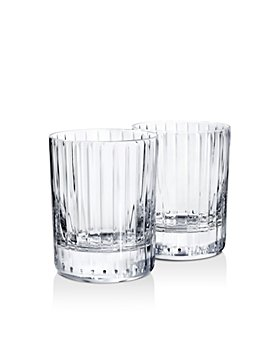Baccarat - Harmonie Double Old-Fashioned Tumbler, Set of 2