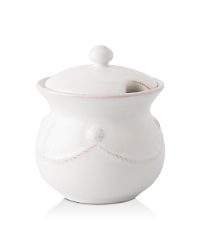 Juliska - Berry & Thread Lidded Sugar Pot