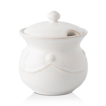 Juliska - Berry & Thread Lidded Sugar Pot