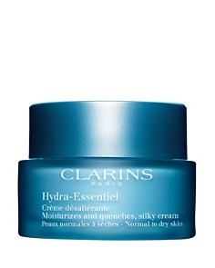 Clarins Hydra-Essentiel Silky Cream, Normal to Dry Skin - Bloomingdale's_0