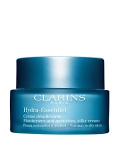 Clarins - Hydra-Essentiel Silky Cream, Normal to Dry Skin