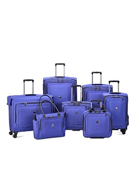 Delsey - Cruise Soft Luggage Collection