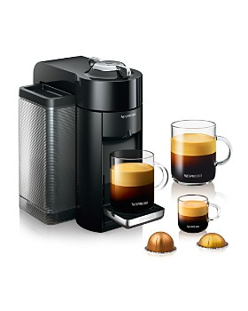 Nespresso - Vertuo Coffee & Espresso Maker by De'Longhi